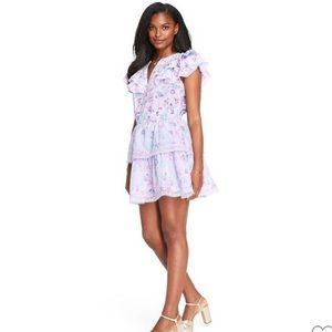LoveShackFancy x Target Lou dress NWT
